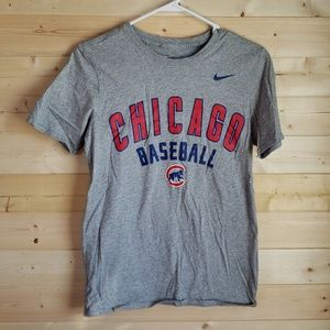 Nike Chicago Cubs Tee